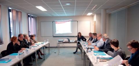Partenariat entre la CMA de région et le Conseil départemental du Pas-de-Calais