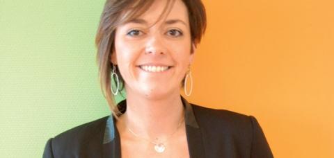 Pascale Boet, formatrice à l'URMA Tourcoing