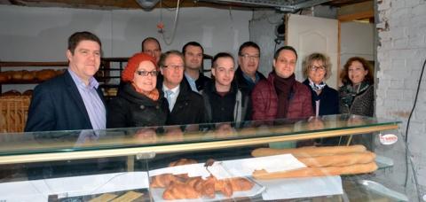 Boulangerie de Comines