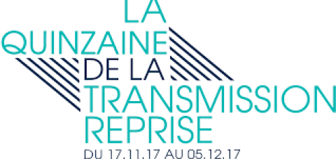 Quinzaine transmission reprise 2017