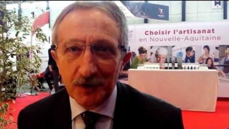 Crma nouvelle aquitaine le monde des artisans hauts de for Chambre artisanat bordeaux